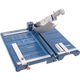 Dahle Schneidemaschine 562, für 35 Blatt, Schnittlänge 360 mm, Schnitthöhe 3,5 mm