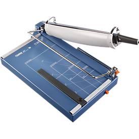 Dahle Schneidemaschine 567, für 35 Blatt, Schnittlänge 550 mm, Schnitthöhe 3,5 mm