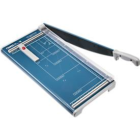 DAHLE Snijmachine 534 met hefboom
