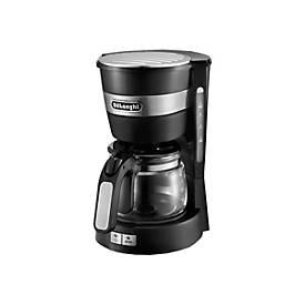 De'Longhi ICM 14011 - Kaffeemaschine - Schwarz
