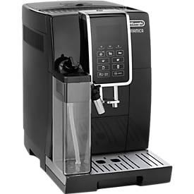 De'Longhi Kaffeevollautomat ECAM 350.55.B Dinamica, schwarz, 1450 W