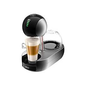 De'Longhi Nescafé Dolce Gusto Stelia EDG 636.S - Kaffeemaschine - 15 bar - Silber