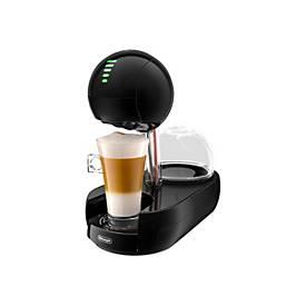 De'Longhi Stelia EDG635.B - Kaffeemaschine - 15 bar - Schwarz