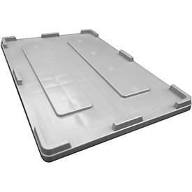Deckel für Industriebox 470 Liter