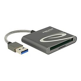 DeLOCK Kartenleser - USB 3.0