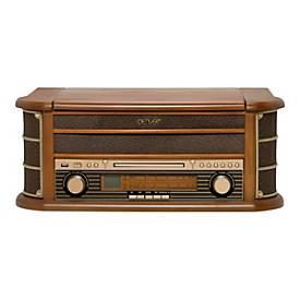 DENVER MCR-50 - Audiosystem