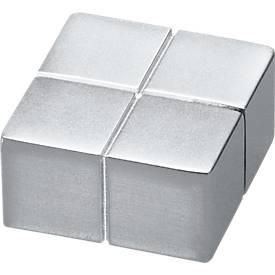 Design-Würfelmagnete