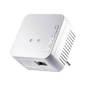 devolo dLAN 550 WiFi - Bridge - 802.11b/g/n - an Wandsteckdose anschließbar
