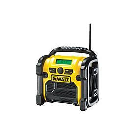 DeWALT DCR019-QW - Baustellenradio