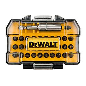 Dewalt Impact Torsion Set EXTREME, 32-tlg.