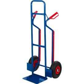 Diable, charge 170 kg, l. 530 x P 510 x H 1170 mm