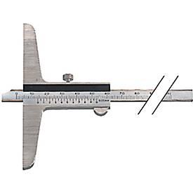 Dieptemeter INOX 150 mm INOX 150 mm