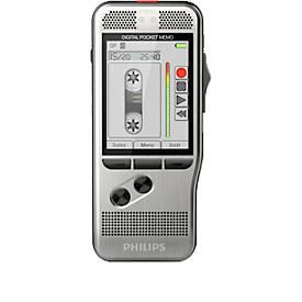 Digitales Diktiergerät PHILIPS Pocket Memo® DPM 7000