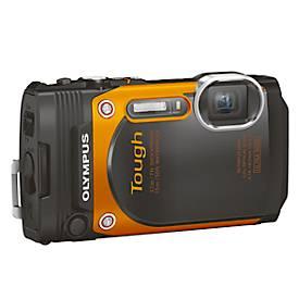 Digitalkamera Olympus Stylus TG-860, Outdoor-Kompaktkamera