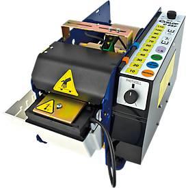 Distributeur électronique C-25 de ruban adhésif gommé