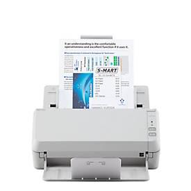 Dokumentenscanner FUJITSU SP-1120, ADF, 20 Seiten/Min., DIN A8 bis DIN A4