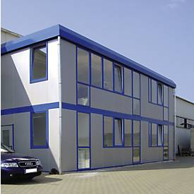 Dreh-/Kippfenster für mobile Räume (Außenaufstellung)