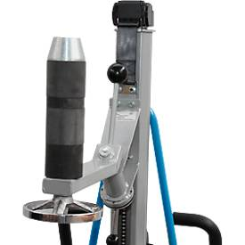 Drehspindel E-SPR für Mini-Lift