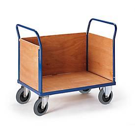 Dreiwandwagen, 1000x680 mm