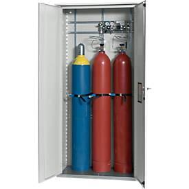 Druckgasflaschenschrank LG.215.100, f. Außen