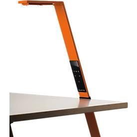 Durable Arbeitsplatzleuchte LUCTRA® FLEX, orange