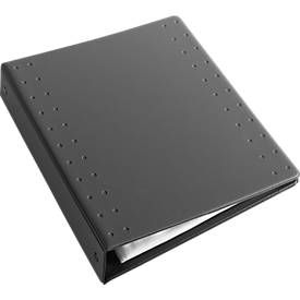 DURABLE CD/DVD-Ringbuch DIN A4