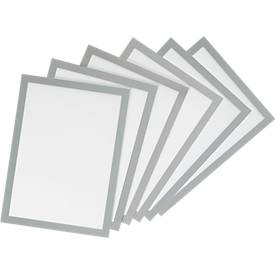 DURABLE Magnetrahmen Duraframe, DIN A3, 6 Stück