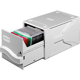 Durable Multimedia Box, 195 x 325 x 165 mm