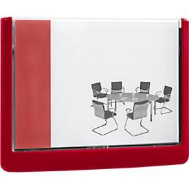 DURABLE panneaux pour porte CLICK SIGN, 149 x 105,5 mm