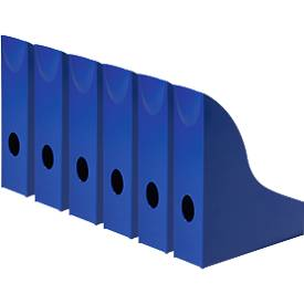 DURABLE Stehsammler Basic, DIN A4, Polystyrol