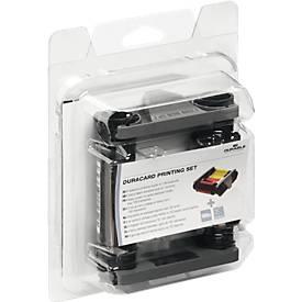 DURACARD Printing-Set