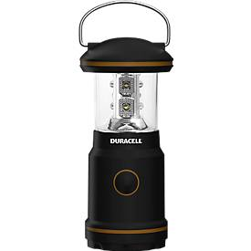 Duracell Explorer? Camping-Laterne, 65 Lumen, 8 Super Clear LED, klein