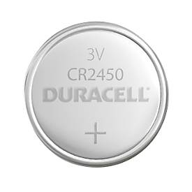 Duracell Knopfzelle, 3V, versch. Größen