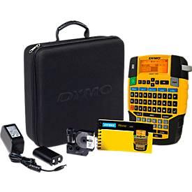 DYMO® Beschriftungsgerät Rhino 4200 SET, Koffer