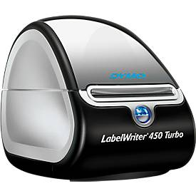 DYMO® Etikettendrucker LabelWriter 450 Turbo