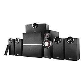 Edifier Multimedia C6XD - Lautsprechersystem - für PC-Heimkino