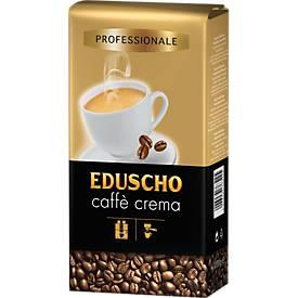 EDUSCHO Kaffee Professionale Caffè Crema, ganze Bohnen