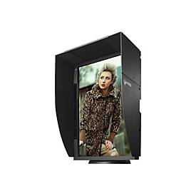 EIZO ColorEdge CG277-BK - LED-Monitor - 68.4 cm (27