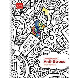 ELCO Bloc Anti-Stress