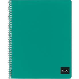 Image of ELCO Collegeblock, 50 Blatt, 175 x 220