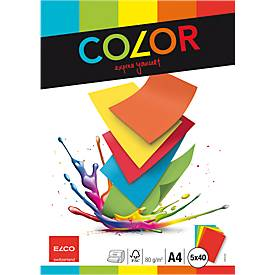 Elco Color papier de bureau A4
