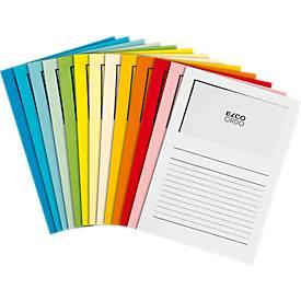 ELCO ORDO Sammelmappe Classico, für DIN A4, Papier