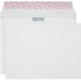 ELCO Power-Versandtaschen, DIN C4+, mit Seitenfalte, portogünstig