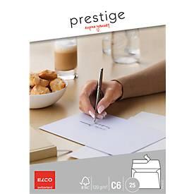 Elco Prestige Kuverts, mit Haftklebestreifen