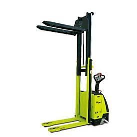 Elektrische stapelaar Pramac LX Duplex LX Duplex 16/16, hefcapaciteit 1600 kg