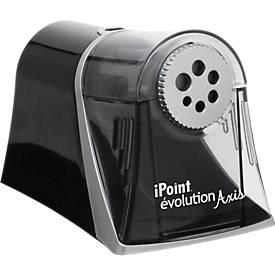 Elektrischer Anspitzer iPoint evolution Axis