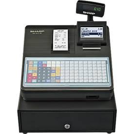Elektronische Registrierkasse SHARP® XE-A217, G...