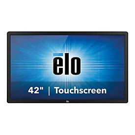 Elo Interactive Digital Signage Display 4202L Infrared 106.7 cm (42