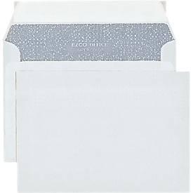 Enveloppes blanches à fermeture adhésive, Elco