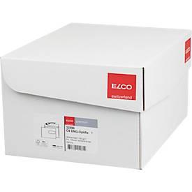 Enveloppes ELCO, C6/5